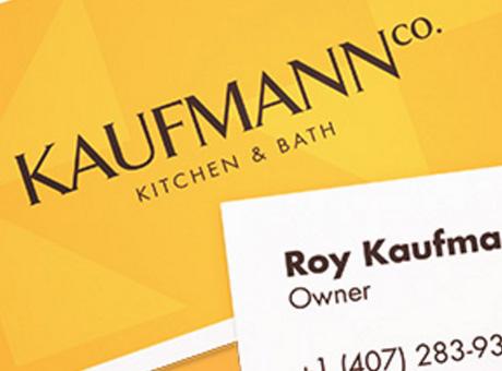 Kaufmann Co