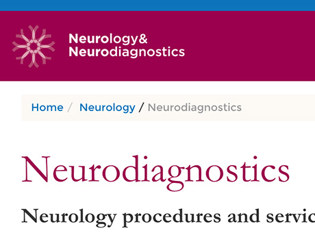 Neurology & Neurodiagnostics